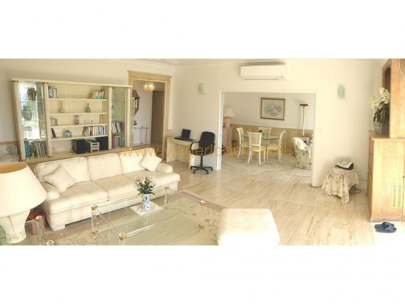 Life annuity apartment Cannes 365 000€ - Picture 3