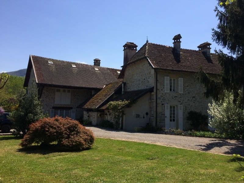 Sale house / villa Massignieu de rives 430000€ - Picture 1
