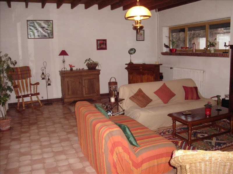 Sale house / villa Isdes 178 500€ - Picture 2