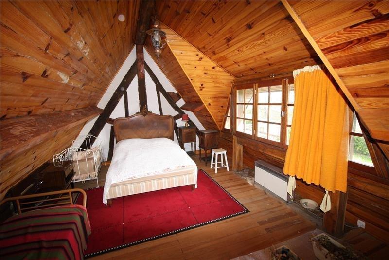 Vente maison / villa Breteuil 137500€ - Photo 13