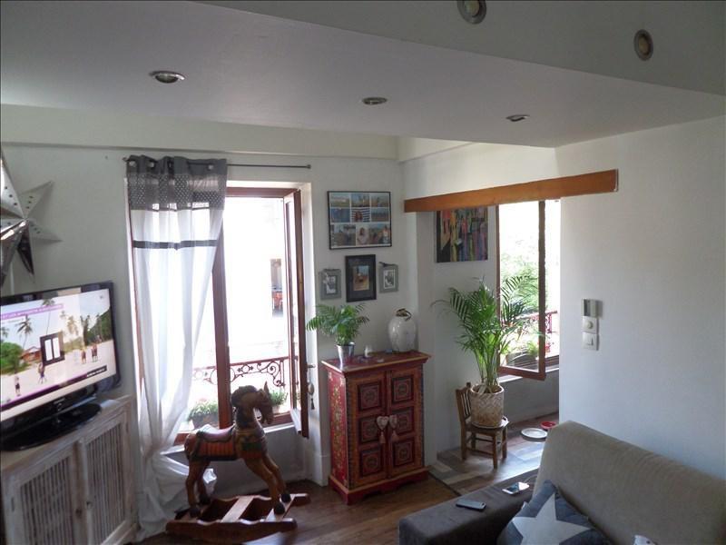 Sale apartment La celle st cloud 189000€ - Picture 1