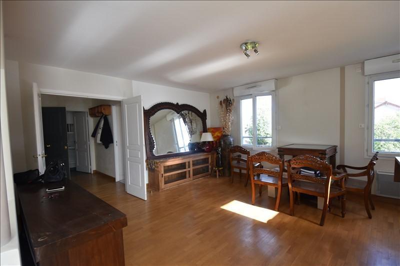 Vente appartement Sartrouville 389000€ - Photo 2