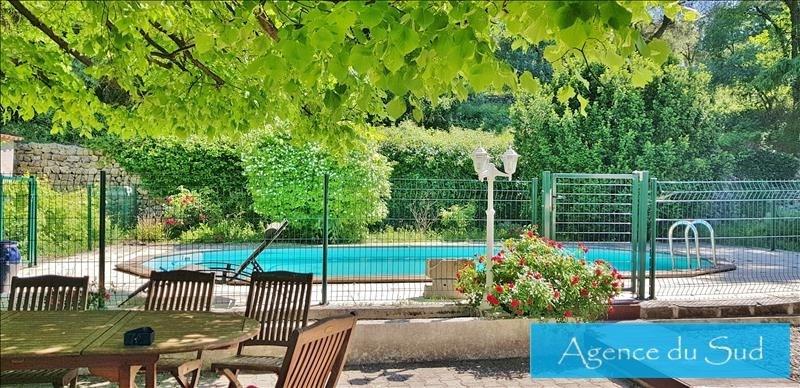 Vente de prestige maison / villa La penne sur huveaune 590000€ - Photo 4