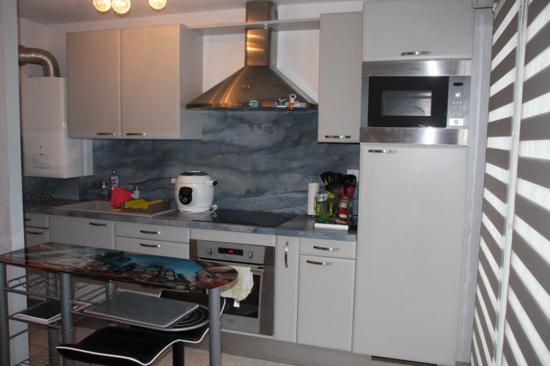 Sale apartment Hurtigheim 125000€ - Picture 3