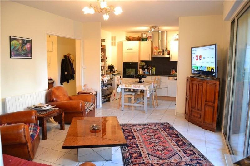 Verkoop  appartement Vienne 152000€ - Foto 1
