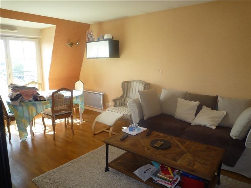 Rental apartment Le raincy 1230€ CC - Picture 2