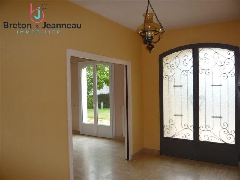 Vente maison / villa Argentre 309920€ - Photo 3