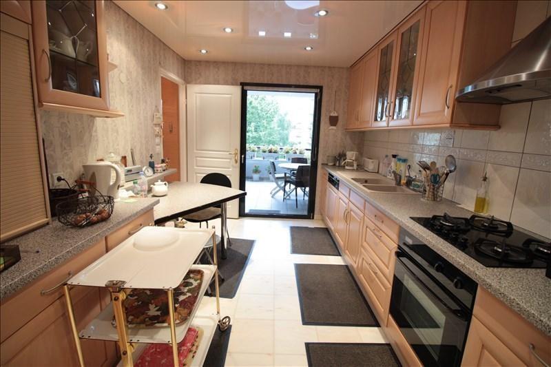 Vente de prestige appartement Annecy 680000€ - Photo 4