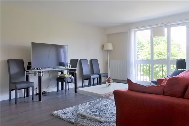 Vente appartement Garches 545000€ - Photo 2