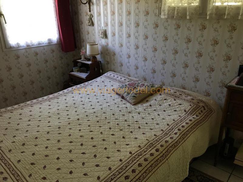 Lijfrente  huis Les angles 70000€ - Foto 9