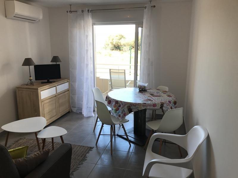 Vendita appartamento Propriano 175000€ - Fotografia 5