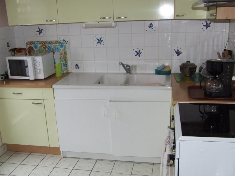 Vente appartement Sotteville les rouen 115000€ - Photo 9