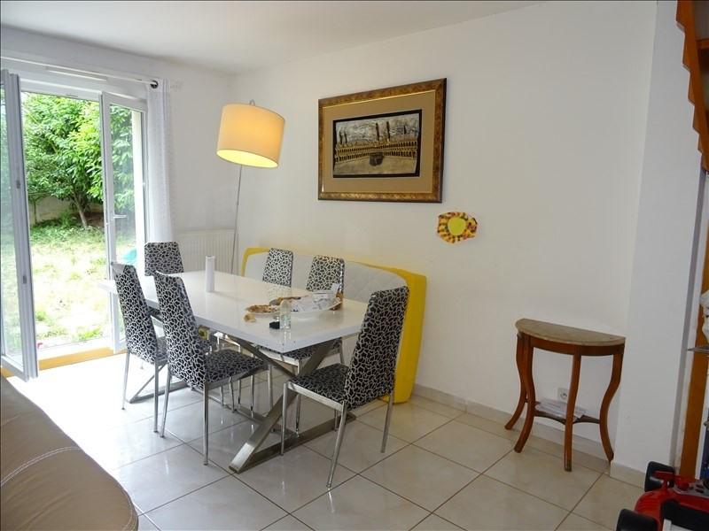 Vente maison / villa Sarcelles 269000€ - Photo 3
