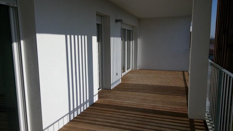 Location appartement Cugnaux 544€ CC - Photo 1