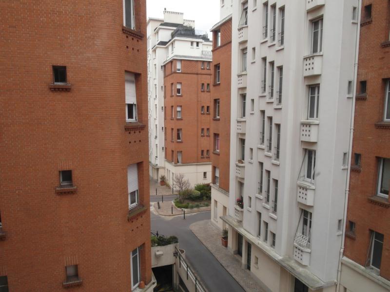 Rental apartment Boulogne-billancourt 880€ CC - Picture 5
