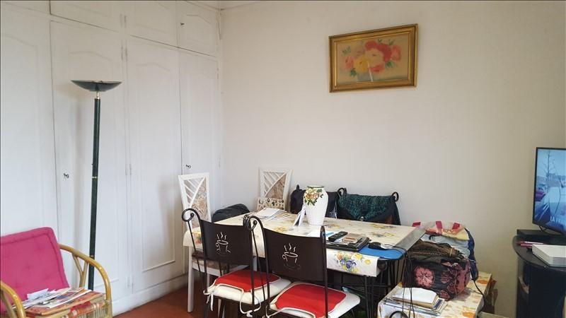 Sale apartment Cannes 190000€ - Picture 5