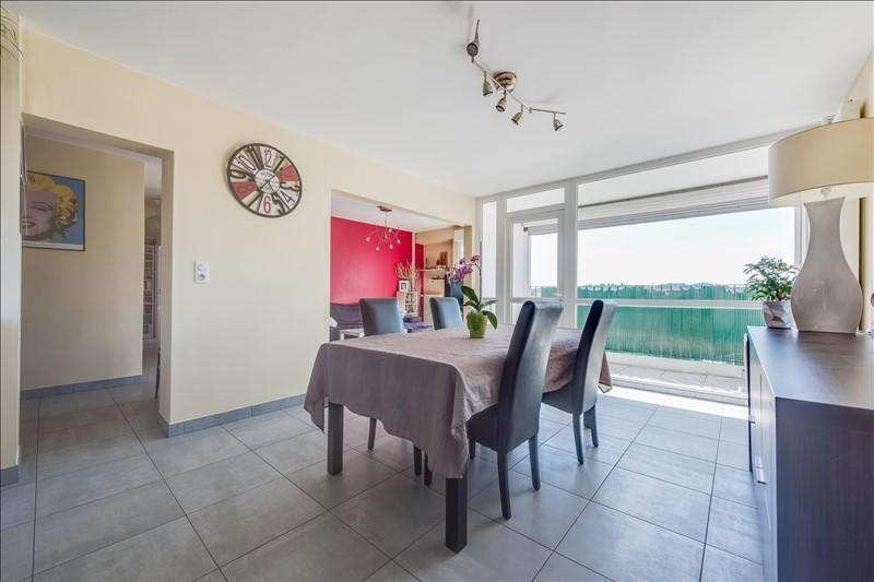 Sale apartment Besancon 153000€ - Picture 8