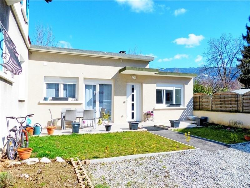 Sale apartment Cluses 230000€ - Picture 6