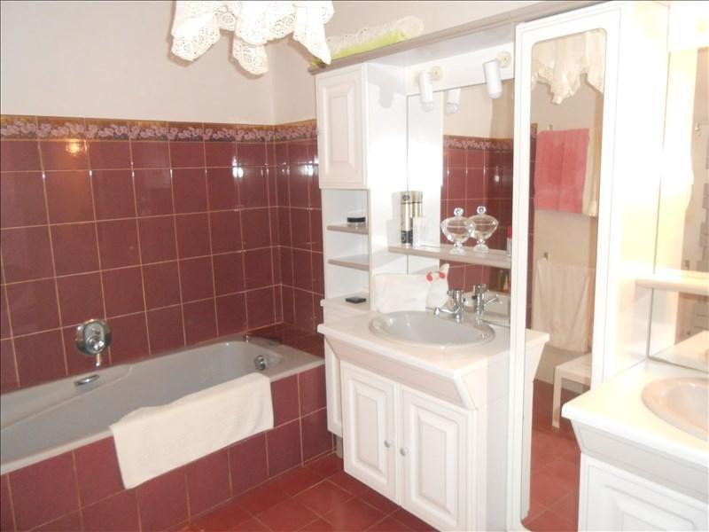 Vente maison / villa Aulnay 263750€ - Photo 8