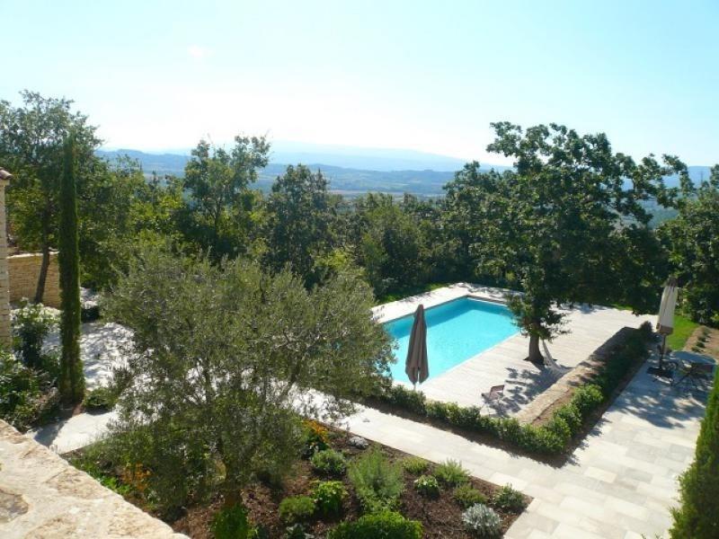 Deluxe sale house / villa Gordes 2990000€ - Picture 9