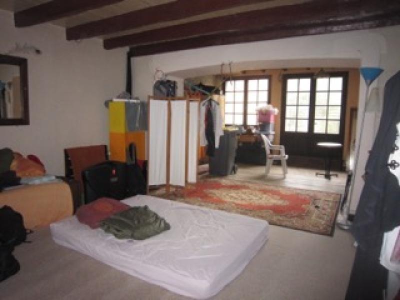 Sale house / villa Berbiguieres 86400€ - Picture 9