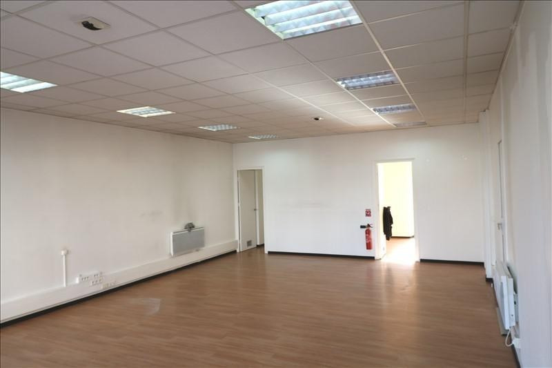 Location local commercial Versailles 2 500€ +CH - Photo 1