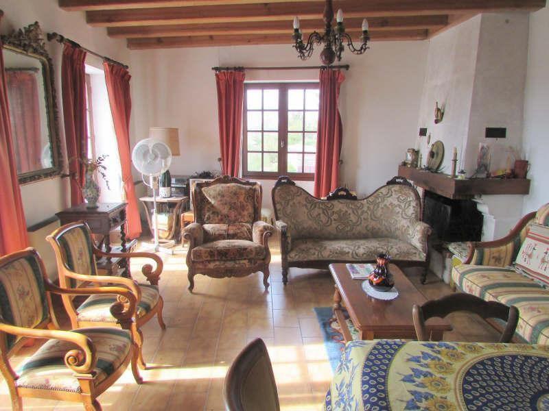 Vente maison / villa Villejesus 92650€ - Photo 4