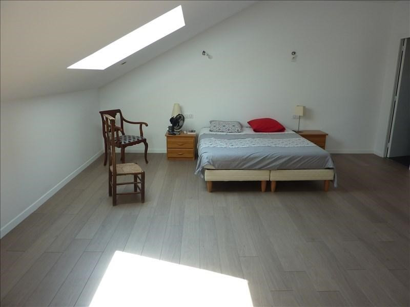 Sale house / villa Bures sur yvette 590000€ - Picture 8