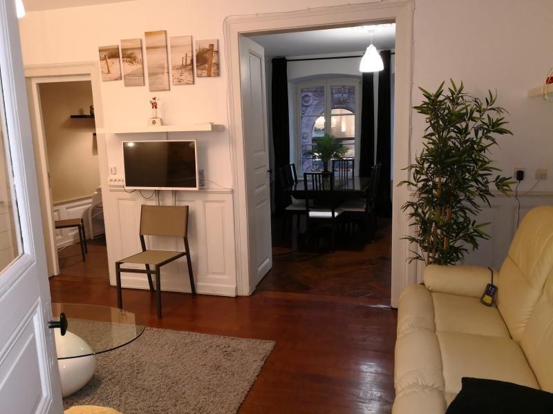 Rental apartment Strasbourg 950€ CC - Picture 6