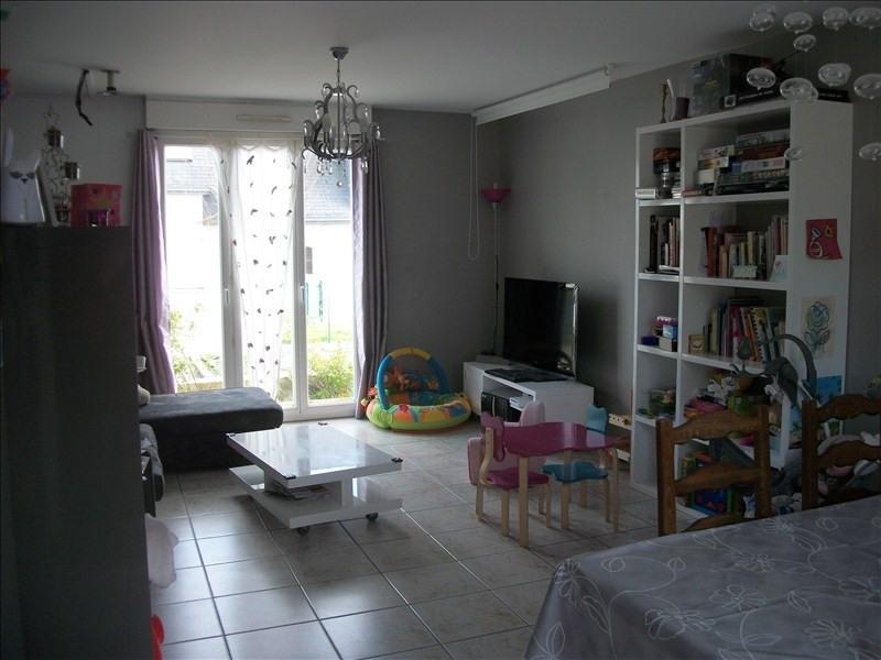 Vente maison / villa Torce 168000€ - Photo 2