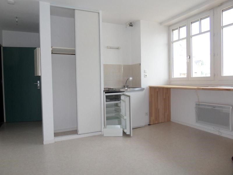 Location appartement Dijon 480€ CC - Photo 1