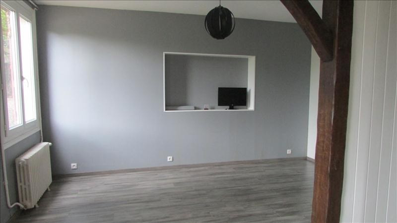 Vente maison / villa Lisieux 137000€ - Photo 4