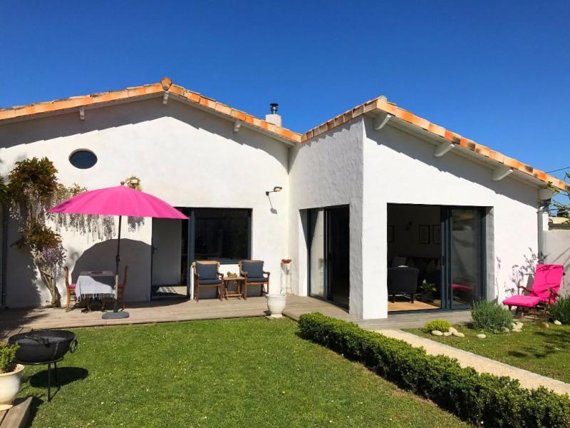 Sale house / villa Saint palais sur mer 418000€ - Picture 2