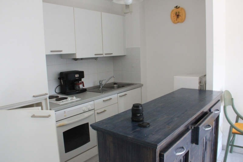 Sale apartment Collioure 163 000€ - Picture 3
