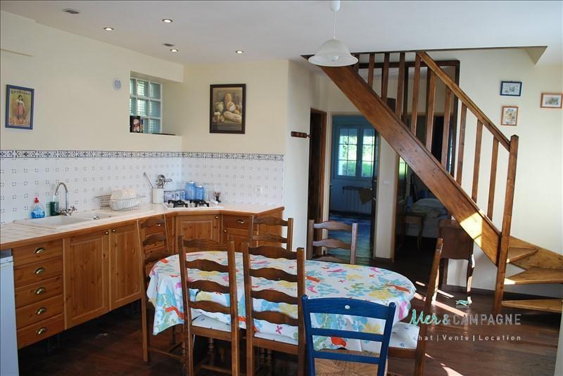 Sale house / villa Quend 145000€ - Picture 4