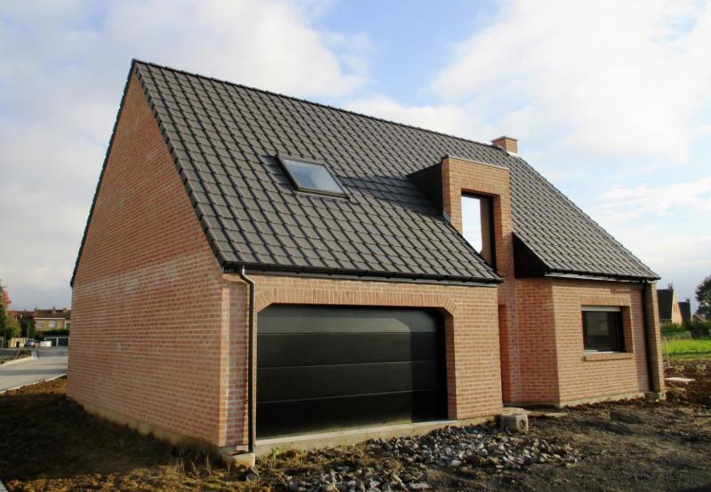Maison  4 pièces + Terrain 400 m² Lestrem par MAISON FAMILIALE - Lille