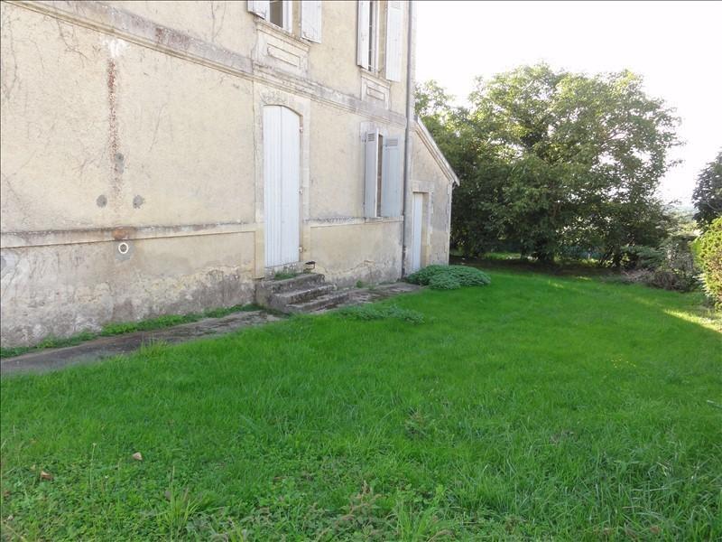 Vente maison / villa Cadillac 160600€ - Photo 3
