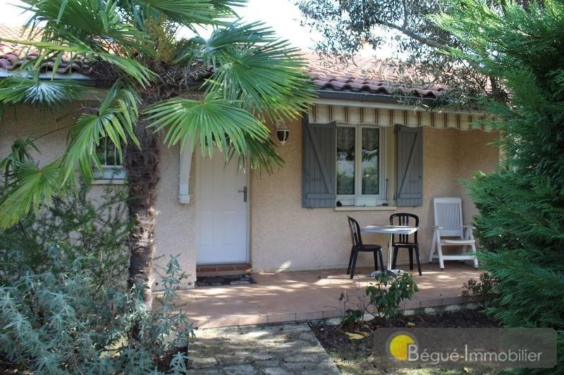 Vente maison / villa Pibrac 321 700€ - Photo 4