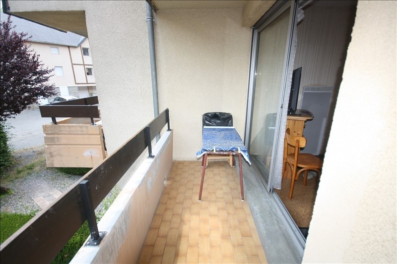 Vente appartement St lary soulan 116 000€ - Photo 6