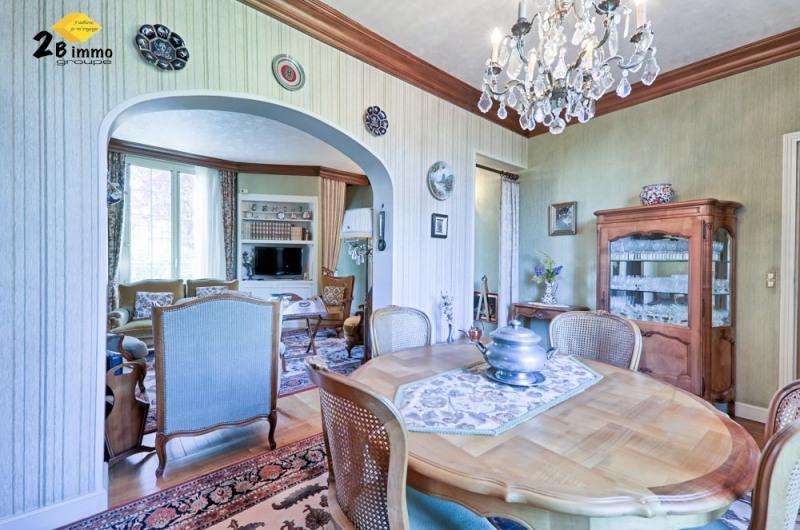 Vente maison / villa Choisy le roi 449000€ - Photo 4