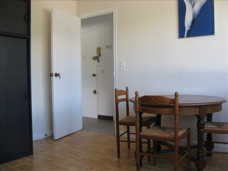 Location appartement Saint gervais les bains 459€ CC - Photo 3