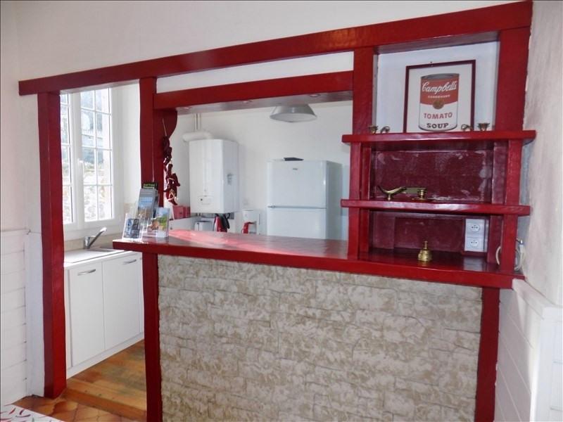 Sale house / villa St martin d arrossa 240000€ - Picture 2