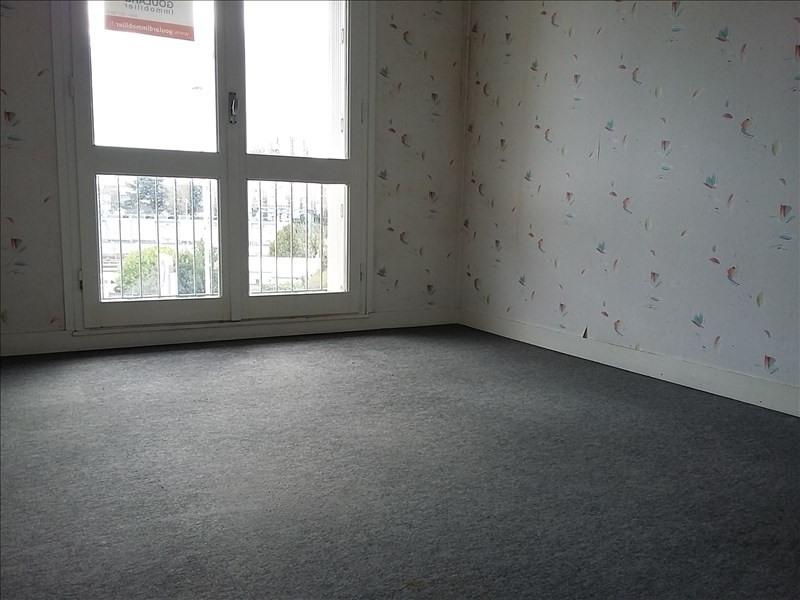 Vente appartement St brieuc 44000€ - Photo 5