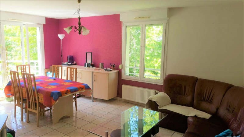 Vente appartement Gries 192900€ - Photo 4