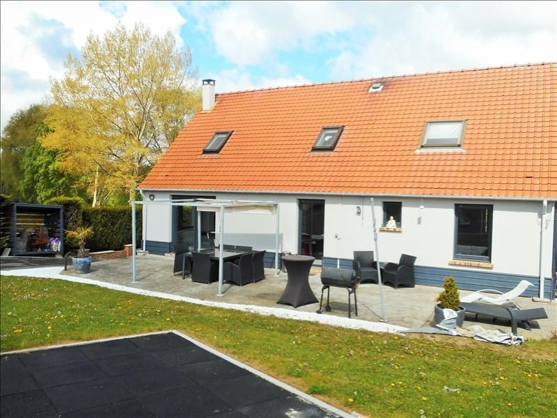 Vente maison / villa Gosnay 229000€ - Photo 1
