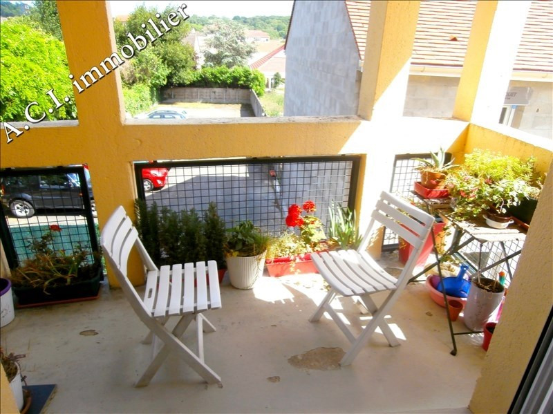 Sale apartment Montmagny 169000€ - Picture 2