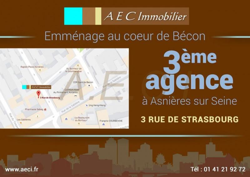 Sale apartment Asnieres sur seine 265000€ - Picture 15
