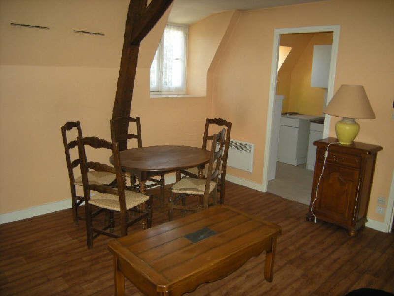 Location appartement Chatellerault 400€ CC - Photo 1