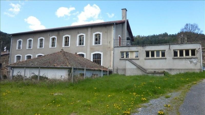 Verkauf mietshaus Champetieres 80000€ - Fotografie 2