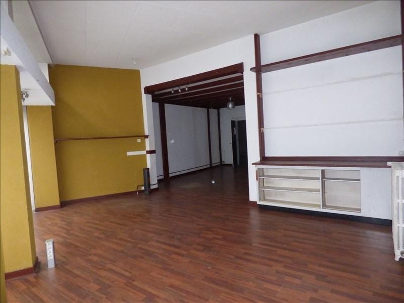 Sale building Moulins 75000€ - Picture 1